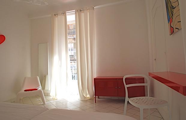 фотографии отеля Nice Art Hotel изображение №3