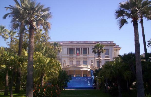 фото отеля Nice Fleurs изображение №1