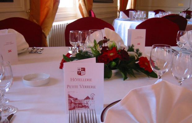 фото отеля La Petite Verrerie (ех. Best Western Hotel de la Petite Verrerie) изображение №5