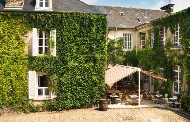 фотографии отеля La Petite Verrerie (ех. Best Western Hotel de la Petite Verrerie) изображение №3