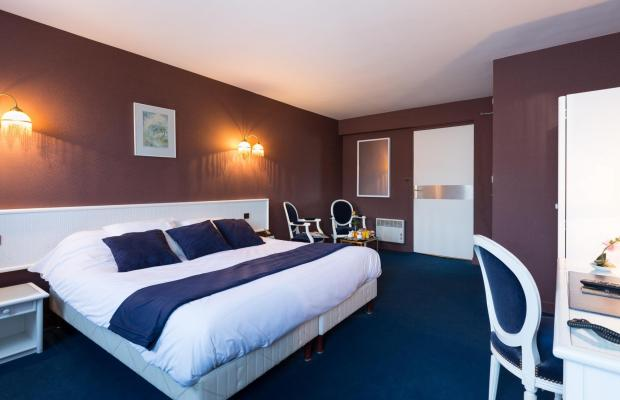фотографии Hotel de Clisson изображение №20