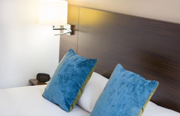 фотографии Quality & Comfort Hotel Bordeaux Sud (ex. Balladins Superio) изображение №28