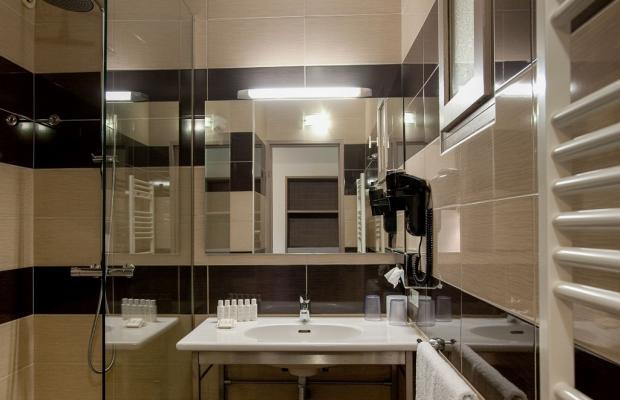 фото Hotel Marina Corsica изображение №22