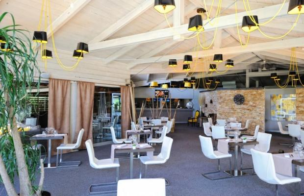фотографии отеля Hotel Marina Corsica изображение №15