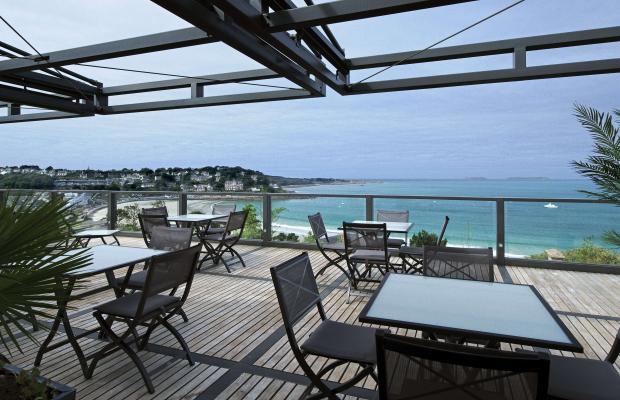 фотографии отеля L'Agapa Hotel SPA Nuxe изображение №7