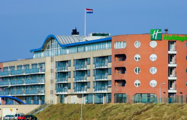 фото отеля Apollo Ijmuiden Seaport Beach (ex. Holiday Inn IJmuiden Seaport Beach) изображение №1