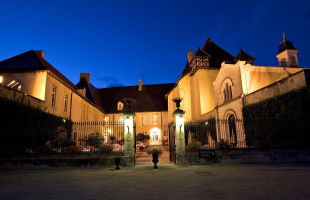 фото отеля Chateau de Pizay изображение №57