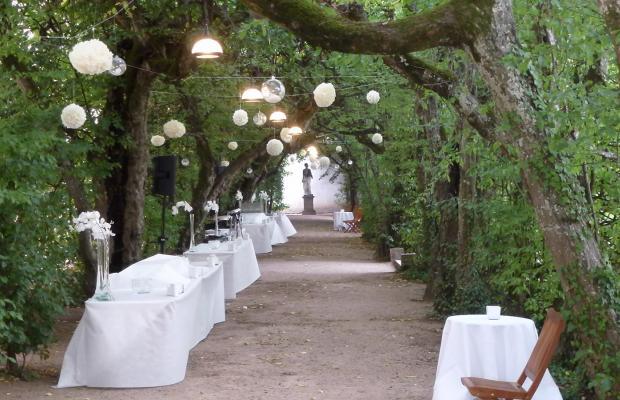 фото отеля Chateau de Pizay изображение №41