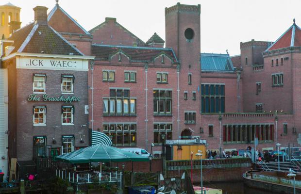 фотографии Hotel CC изображение №24