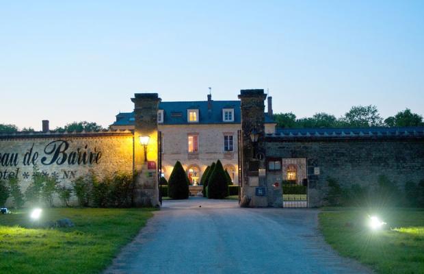 фотографии Domaine du Chateau de Barive изображение №12