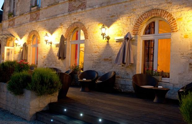 фотографии отеля Domaine du Chateau de Barive изображение №11