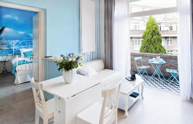 фотографии отеля Heemskerk Suites (ex. Heemskerk) изображение №43