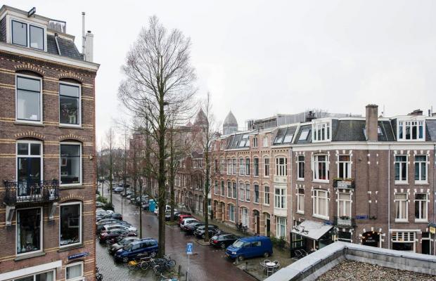 фотографии отеля Heemskerk Suites (ex. Heemskerk) изображение №7
