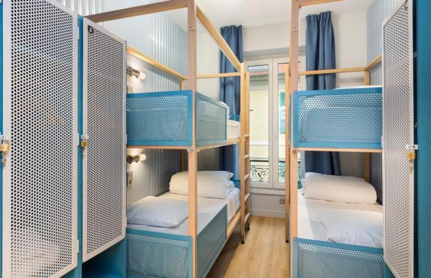 фото Hotel Ozz by HappyCulture (ex. Normandie)  изображение №10