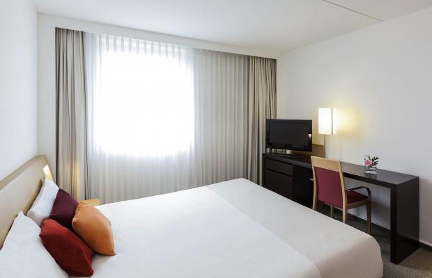 фотографии отеля Novotel Maastricht Hotel изображение №31