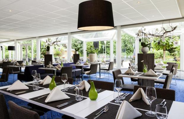 фотографии Novotel Maastricht Hotel изображение №4