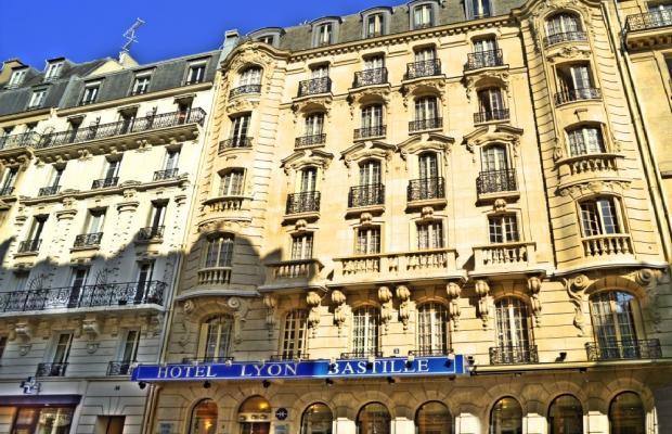 фото отеля Lyon Bastille изображение №1
