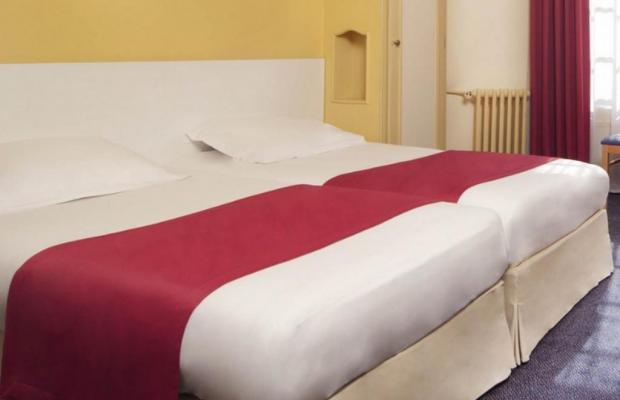 фотографии отеля Lyon Bastille изображение №3
