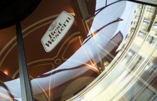 фото отеля Best Western Alba изображение №25
