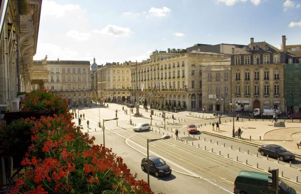 фото отеля Des 4 Soeurs изображение №5