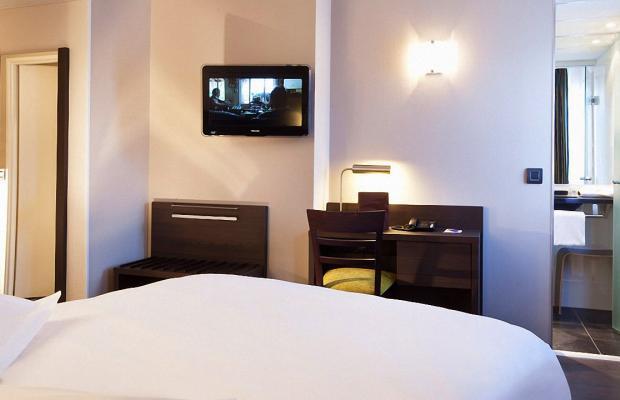 фото отеля Escale Oceania Vannes изображение №13