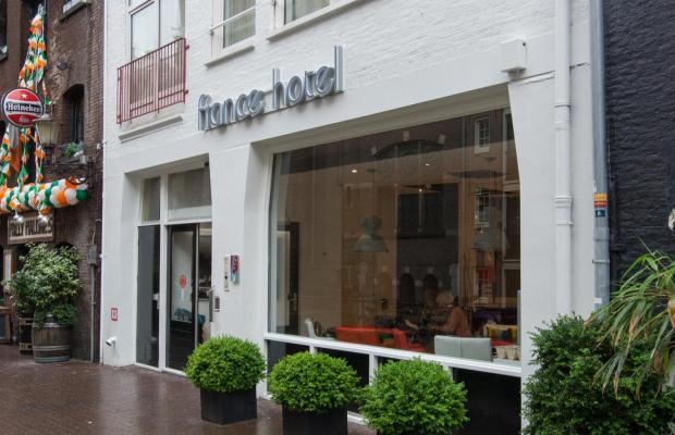 фото отеля France Hotel (ex. Floris France Hotel) изображение №1
