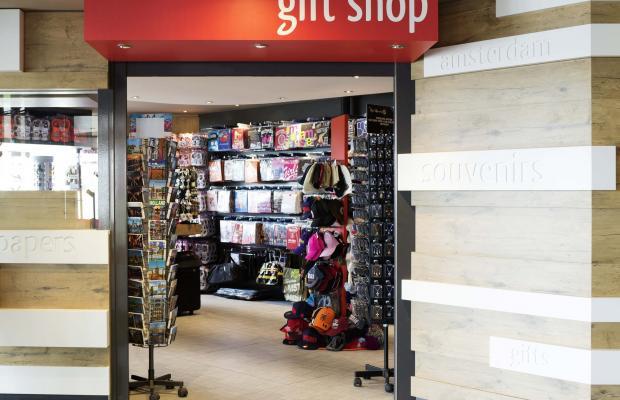фото отеля Ibis Schiphol Amsterdam Airport изображение №5