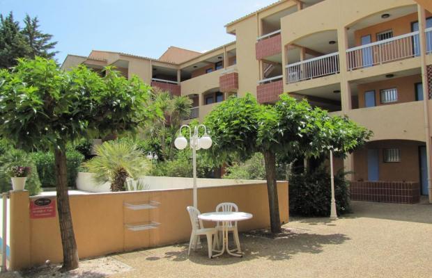 фотографии Odalys Residence Les Campanettes изображение №8