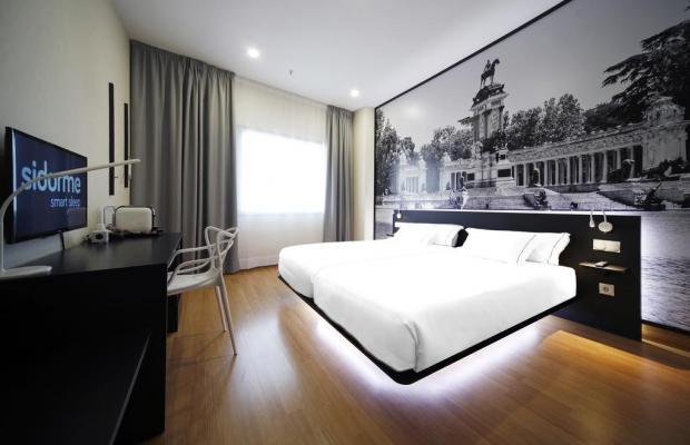 фото отеля B&B Hotel Madrid Aeropuerto T4 (ex. Hotel Sidorme Madrid Aeropuerto T4; Arturo Norte) изображение №25