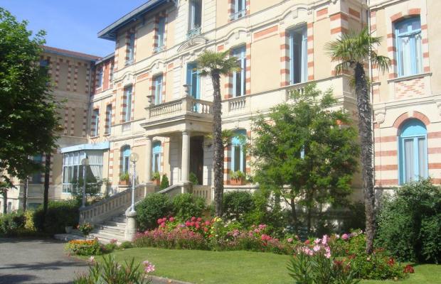 фотографии Vacances Bleues Residence Villa Regina изображение №20