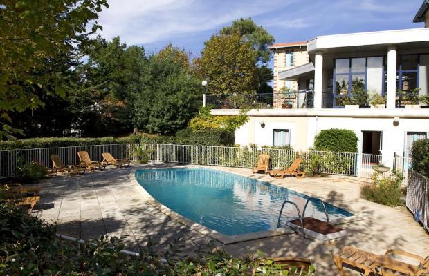 фото Vacances Bleues Residence Villa Regina изображение №18