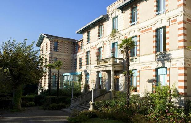 фото отеля Vacances Bleues Residence Villa Regina изображение №13