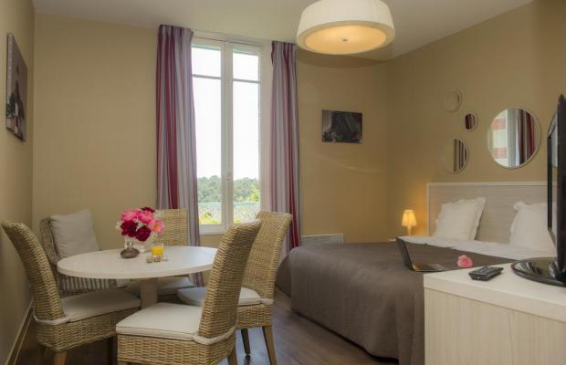 фотографии Vacances Bleues Residence Villa Regina изображение №4