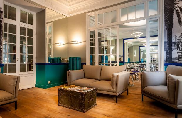 фото отеля Nice Excelsior изображение №49