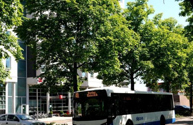 фото отеля Ibis Amsterdam City West изображение №41