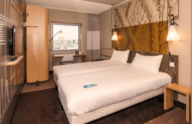 фотографии отеля Ibis Amsterdam City West изображение №35
