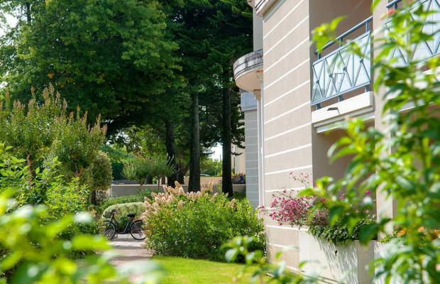 фото Goelia - Residence Royal Park (ex. Pierre & Vacances Residence Royal Park) изображение №6