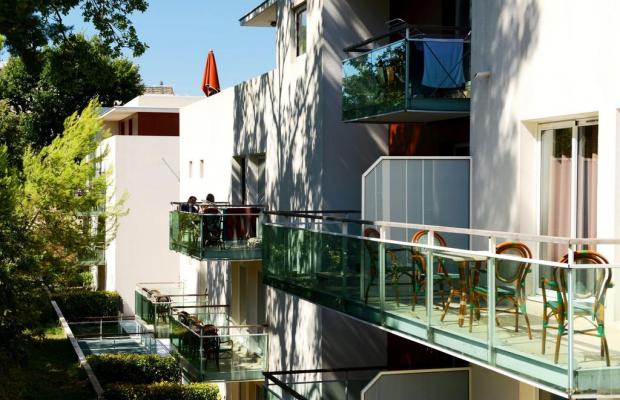 фотографии Odalys Vacances Residence Olympe изображение №12