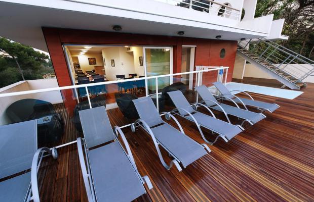 фото Odalys Vacances Residence Olympe изображение №10