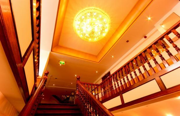 фотографии отеля Nieuw Slotania изображение №3