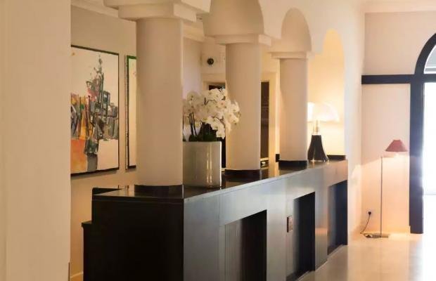 фото отеля La Villa (ex. La Villa Relais E Chateaux) изображение №57