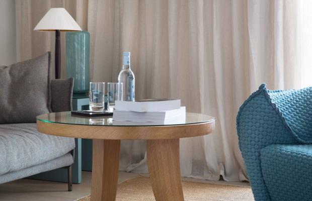 фото отеля La Villa (ex. La Villa Relais E Chateaux) изображение №13