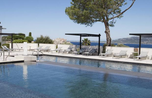 фото отеля La Villa (ex. La Villa Relais E Chateaux) изображение №1