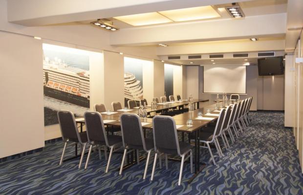 фотографии Thon Hotel Rotterdam (ex. Tulip Inn Rotterdam) изображение №24