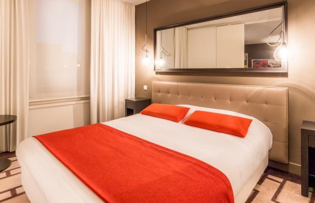 фотографии отеля Hipark Residences Grenoble изображение №23