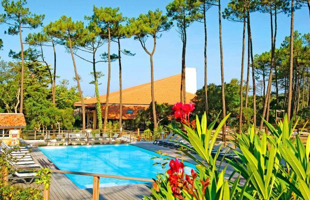 фото отеля Vacances Bleues Residence Domaine de l'Agreou изображение №1