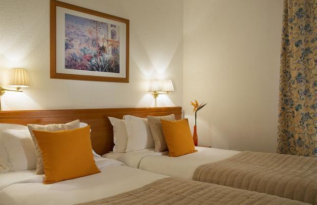 фото Residhome Appart Hotel Nice Promenade изображение №18