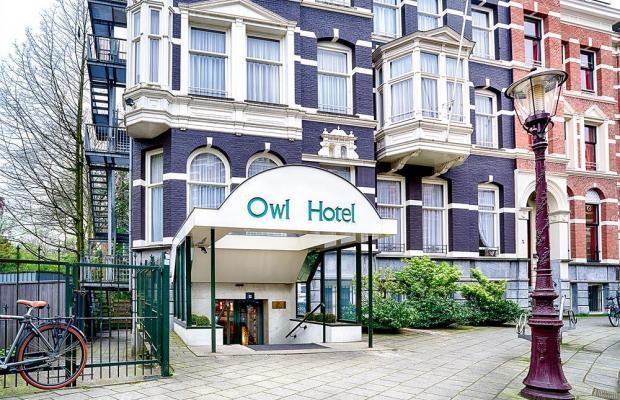 фото отеля Owl Hotel изображение №1