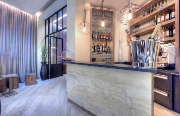 фотографии Best Western Plus Hotel de Madrid изображение №28