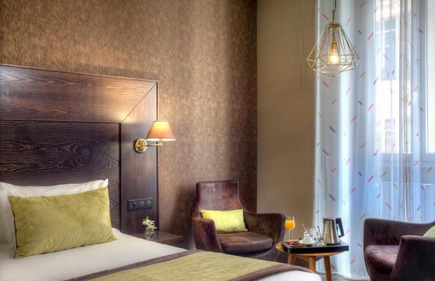 фотографии Best Western Plus Hotel de Madrid изображение №16